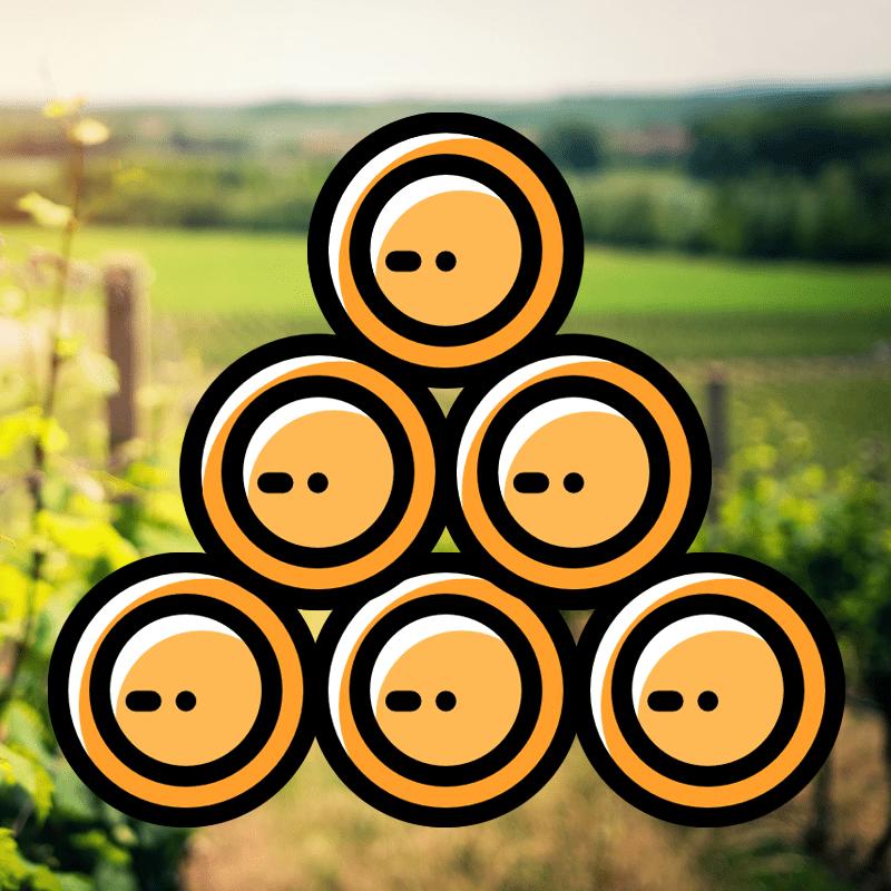 vineyard listing premium