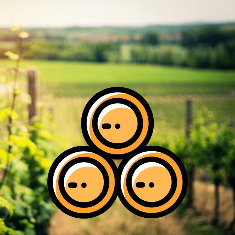vineyard listing standard