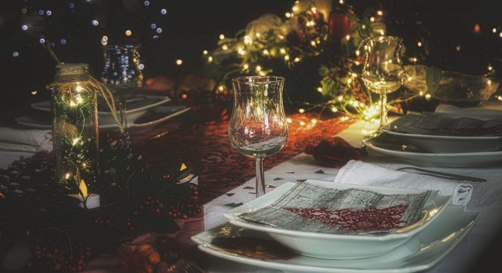 Christmas Wine Tasting Gift Vouchers