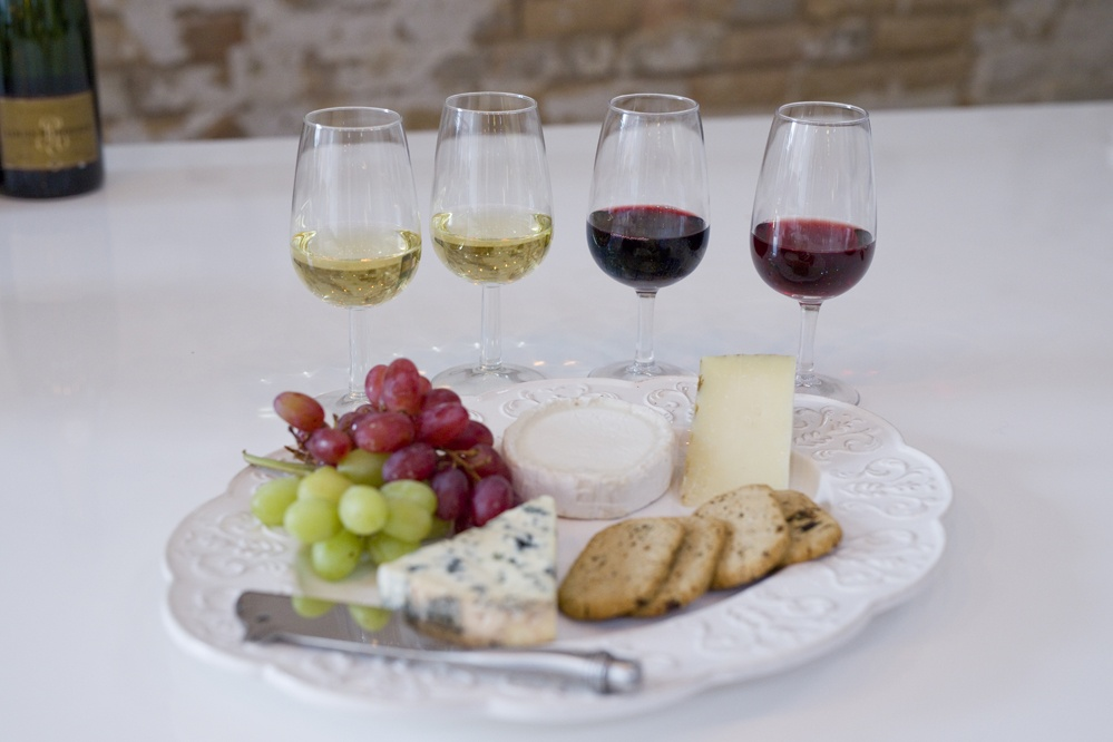 London Wine Academy Wine Tasting