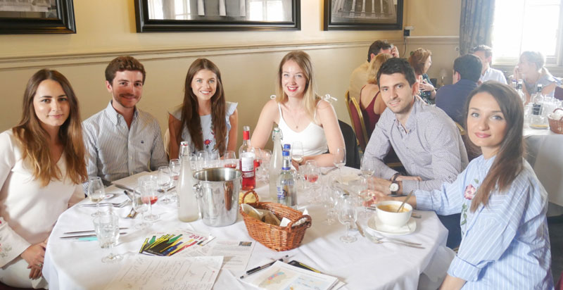 Winefield Wines Wine Tasting Event