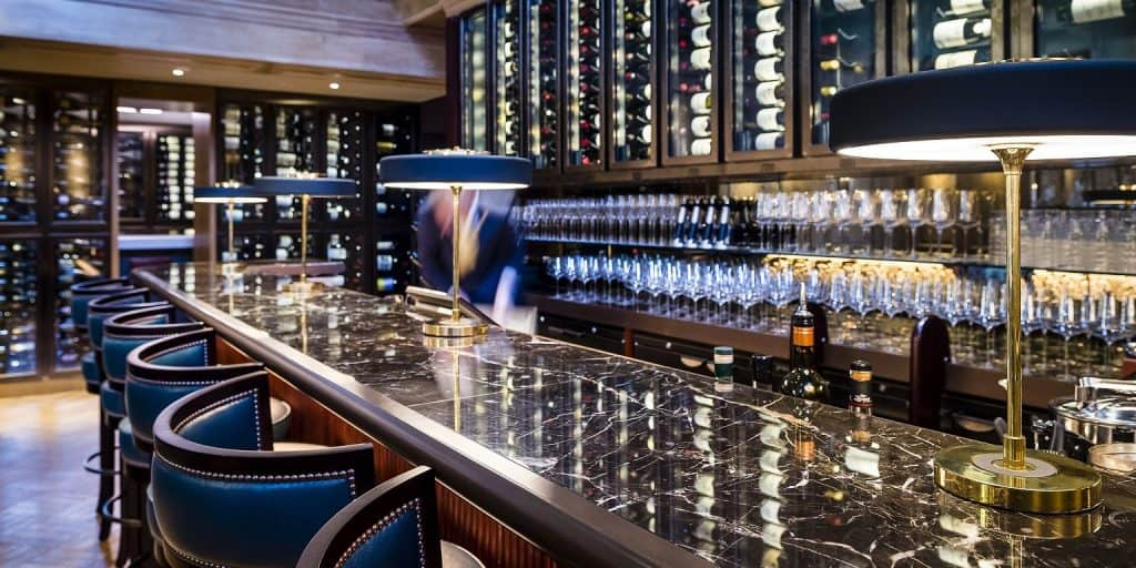 67 Pall Mall - Virtual wine tasting