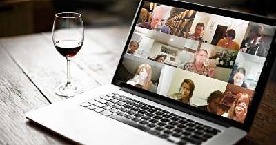 Manchester Wine School Virtual Tasting