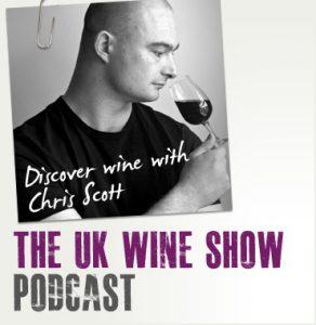 The UK Wine Show Podcast