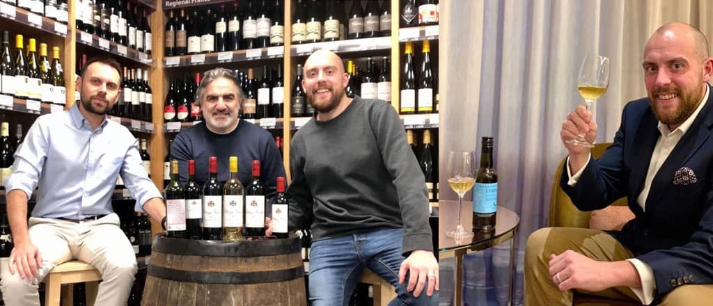 WIneTimeLondon virtual wine tasting events