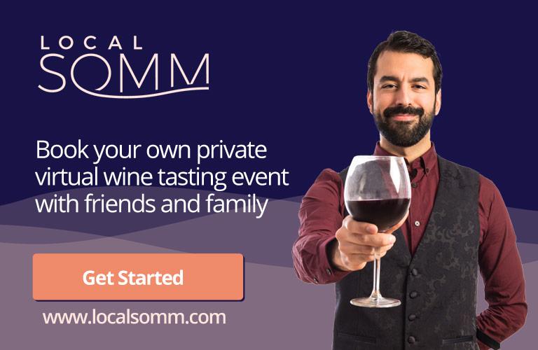 Virtual Christmas Wine Tasting Party