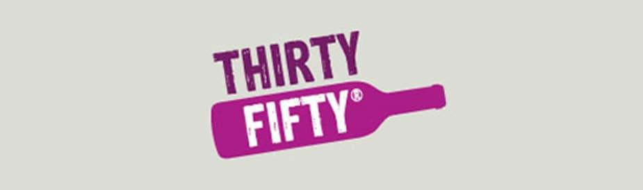 thirty fifty winetasting